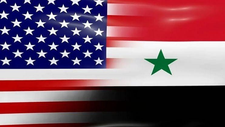 अमेरिकेचा सीरियावर हवाई हल्ला, अल-कायदाचा नेता मारला गेल्याचा दावा