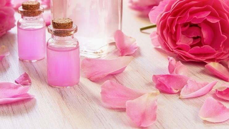 गुलाब जल बनवण्याची जाणून घ्या सोपी पद्धत