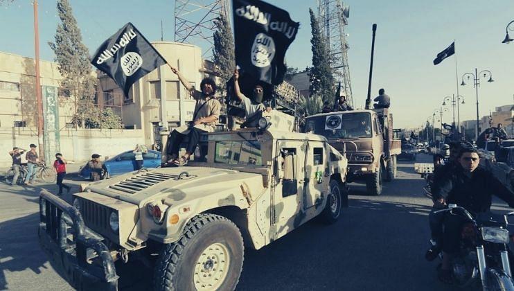 ISIS ने दिली शिया मुस्लिमांना धमकी