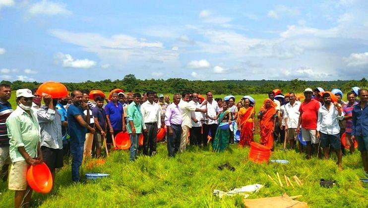 Goa: केवळ शेतकऱ्यांचे हित जपणार; प्रवीण आर्लेकर
