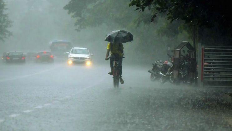 Goa Monsoon: राज्यात पुन्हा अतिवृष्टीचा अंदाज, प्रशासन हाय अलर्टवर