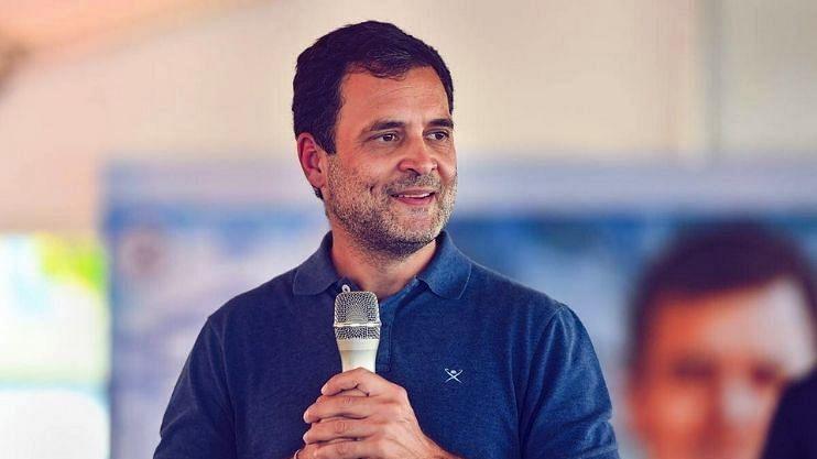 राहुल गांधींचा गोवा दौरा रद्द होणार