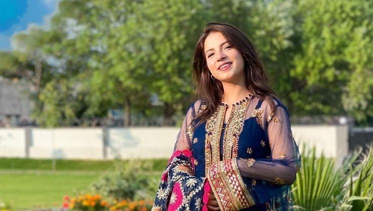 पाकिस्तानच्या Pawari Girl ने गायलं जोनिता गांधींच गाणं