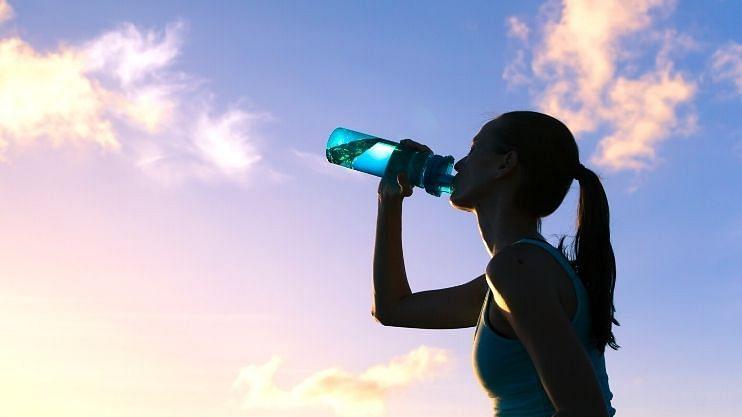 तुम्हाला माहिती आहे का; कमी पाणी पिण्याचे तोटे?