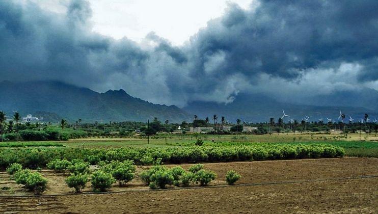 Monsoon Update: महाराष्ट्रातून अखेर मॉन्सूनची एग्झिट