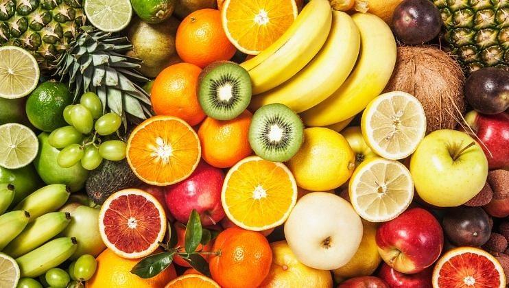 ही फळं आणि भाज्या ऑक्सीजनने समृद्ध
