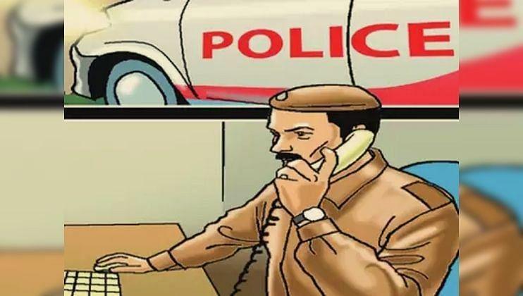 कोकण रेल्वे प्रशासनाचा अजब कारभार; चोरी फेब्रुवारीत अन् गुन्हा...