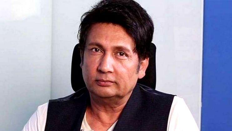 अभिनेता शेखर सुमनने केले शाहरुख खानचे समर्थन