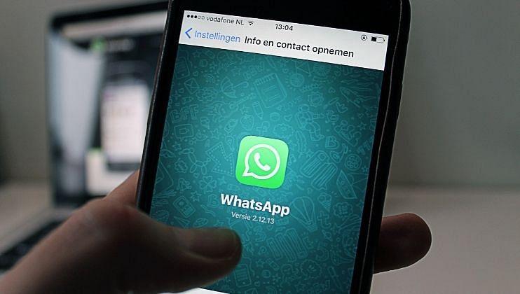 WhatsApp चे नवे आणि अनोखे फीचर
