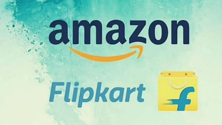 Amazon, Flipkart वर बंपर सेलचा धमाका, मिळवा बेस्ट डिल