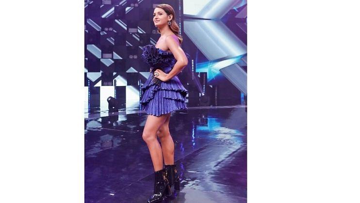 * शक्ती एक यशस्वी कोरियोग्राफर आहे. तिने आपला प्रवास झी टीव्हीच्या डान्स रिअॅलिटी शो 'डान्स  इंडिया डान्स' (सीझन2) पासून सुरू केला. शक्तीने हा शो जिंकला होता.