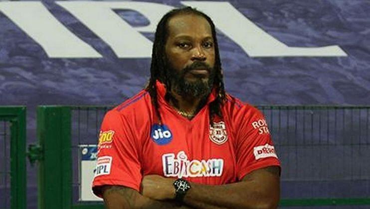 टी -20 विश्वचषकासाठी Universal Bossची IPL मधून माघार