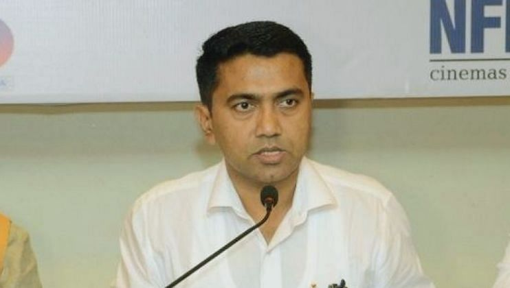 Manohar Parrikar Former Minister of India