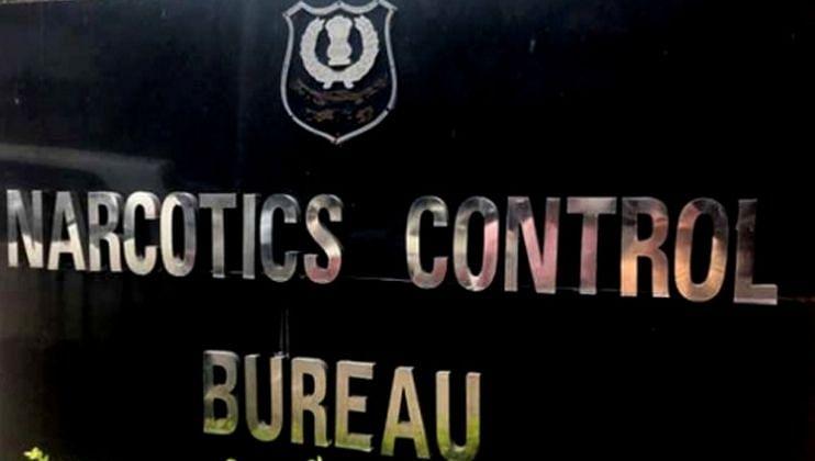 Mumbai Drug Case:  मध्यरात्री NCB ची छापेमारी, एकाला अटक