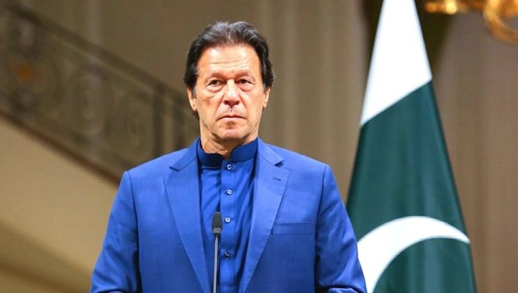 खबरदार! 'पाकिस्तान झिंदाबादची रिंग टोन नसेल तर'... इम्रान सरकारचा नवा प्रताप
