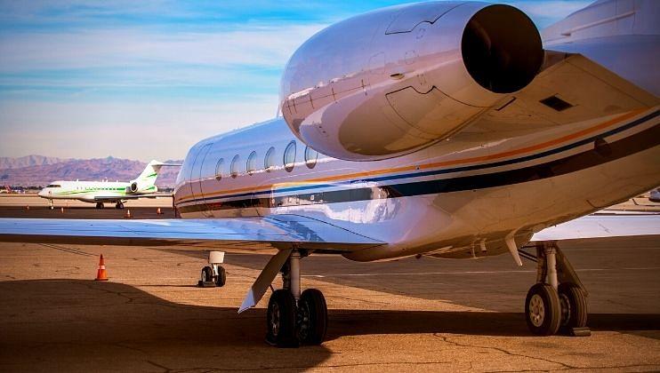 राज्यातील बंद असलेली चार्टर विमानसेवा पुन्हा सुरु होण्याची शक्यता