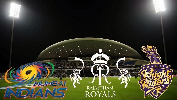 IPL 2021: प्ले-ऑफच्या चौथ्या जागेसाठी 3 संघांमध्ये चुरस
