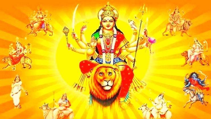शारदीय नवरात्री उत्सवाचा मुहूर्त, दुर्गाष्टमी आणि दसऱ्याबद्दल...जाणून घ्या