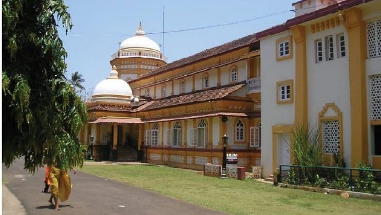 इतिहासाच्या पाऊलखुणा: रामनाथीचे रामनाथ मंदिर