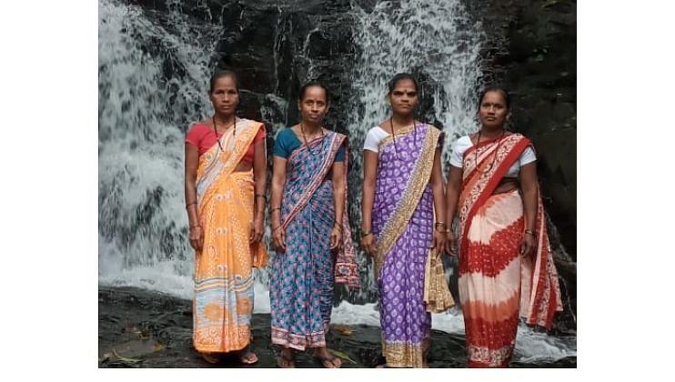 मोर्ले सत्तरीतील स्वच्छतेसाठी 'त्या' चार जणींचे योगदान महत्त्वाचे
