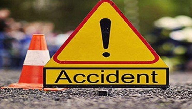 आचरा-मालवण मार्गावरील भीषण अपघातात दोघांचा मृत्यू