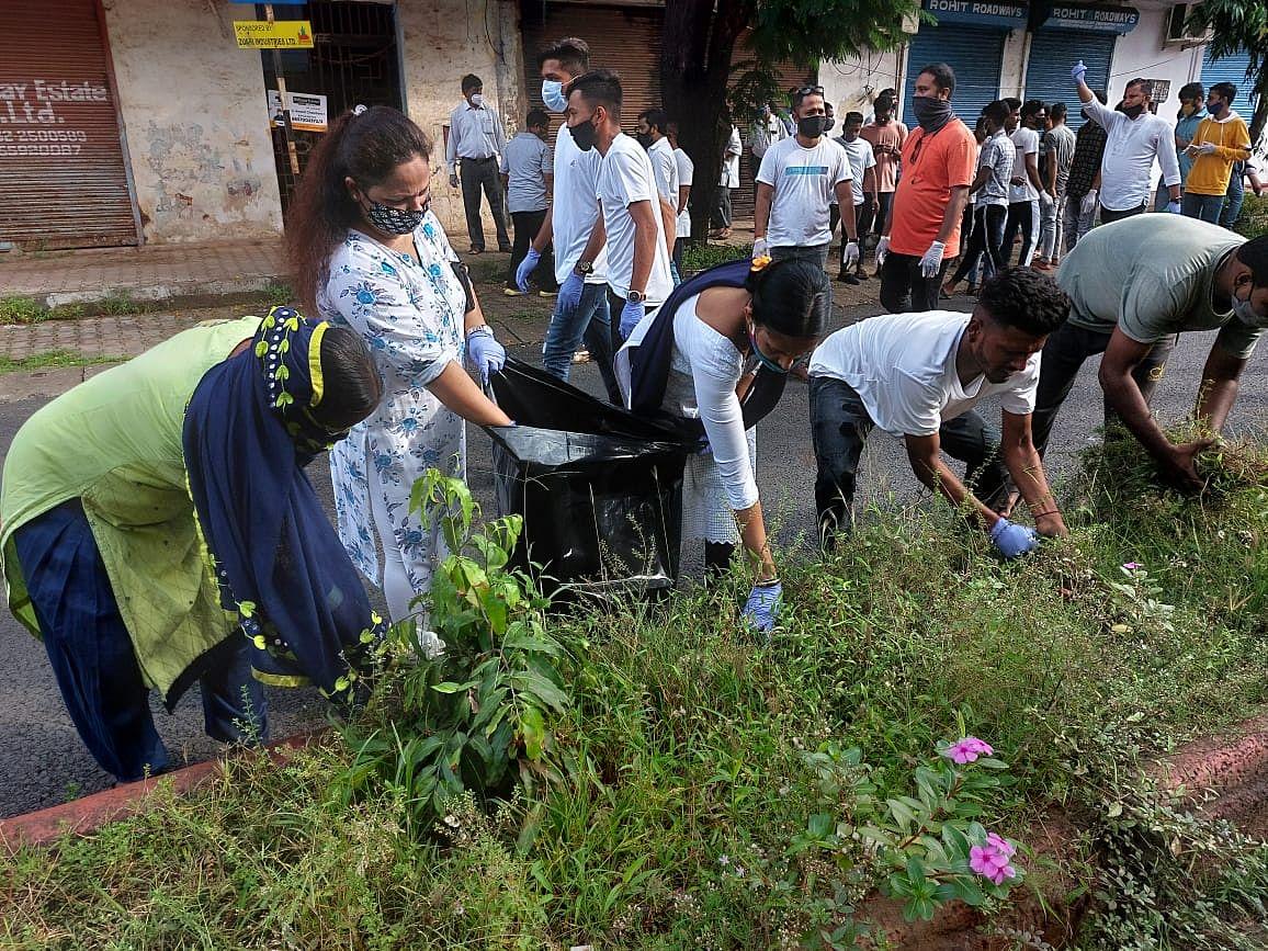 Goa Sports: त्रिपुराविरुद्धचा सामना अहमदाबादमधील पावसामुळे अपूर्ण