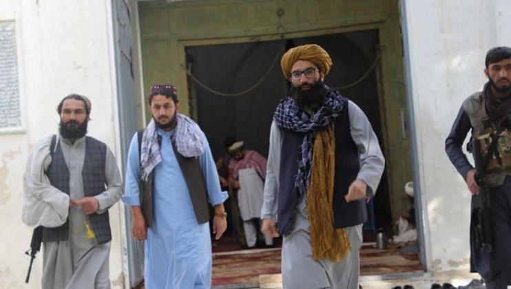 'Pakistan-Afghanistan madrassas are birthplace of terrorists'