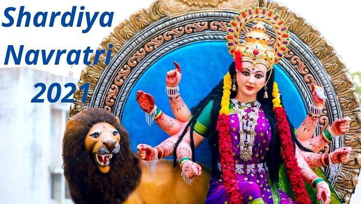 Shardiya Navratri 2021: तुळशीच्या रोपासह  या चार गोष्टी आणल्यास होईल लक्ष्मीची कृपा
