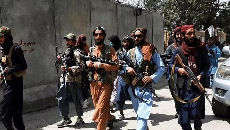 तालिबानच्या निर्बंधामुळे अफगाणिस्तानचा एकमेव स्पोर्ट्स चॅनलही झाला बंद