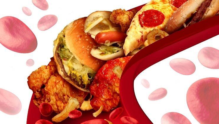 Health Tips: Cholesterol
