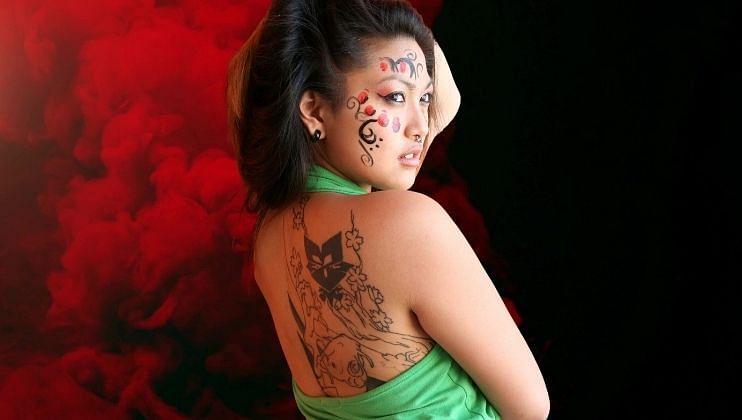 Tattoo  New Fasion Trend