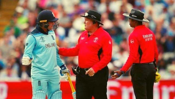T20 World cup: आयसीसीने पहिल्यांदाच 'या' नियमाला दिला ग्रीन सिग्नल!