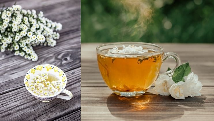 *ऑस्टियोपोरोसिसचे प्रमाण  कमी करणे: कॅमोमाइल चहा हाडांसाठी फायदेशीर आहे. एका अभ्यासानुसार,  कॅमोमाइल चहामध्ये एस्ट्रोजेनिकविरोधी प्रभाव असू शकतो. हाडांचे आरोग्य निरोगी ठेवण्यास मदत करते.