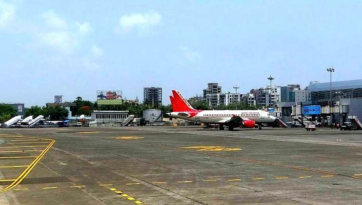 मुंबई विमानतळावरून अमली पदार्थ जप्त; NCB ची मोठी कारवाई