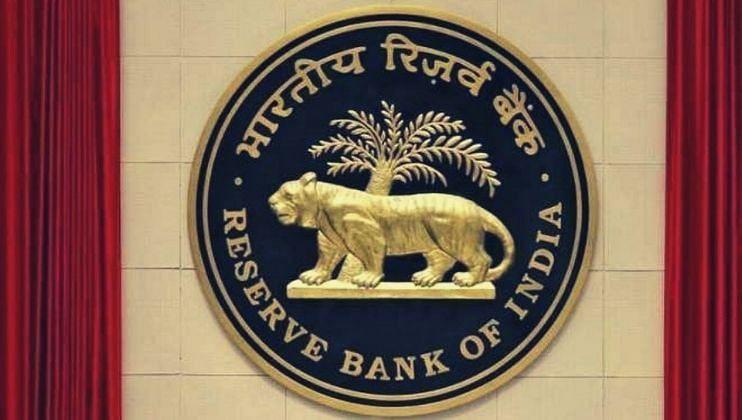 RBI कडून SBI वर कारवाईचा बडगा