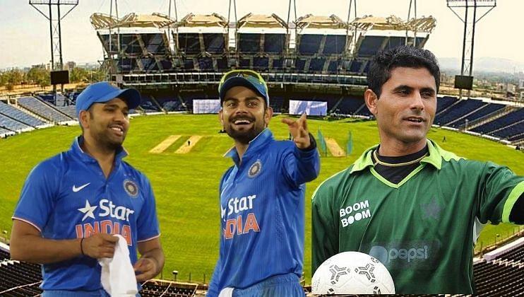 प्रतिभावान खेळाडू नसल्यानेच भारत पाकिस्तानशी खेळत नाही: अब्दुल रज्जाक