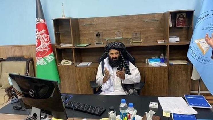 तालिबान राजवटीत आता शिक्षणही 'अवैध', सरकारचा अजब कायदा