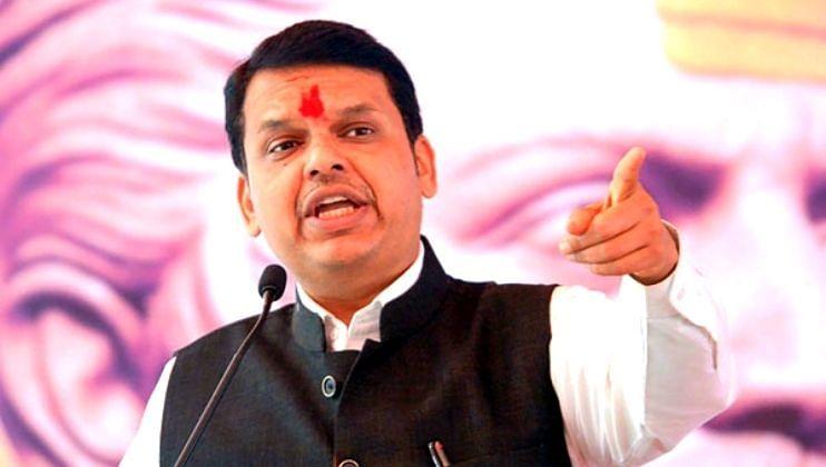 Maharashtra: शिवसेना जनतेशी बेईमानी करून सत्तेवर आली; देवेंद्र फडणवीस