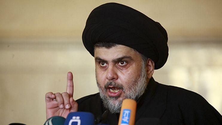 अमेरिकेला शह देणारा  हा नेता होणार इराकचा नवा पंतप्रधान?