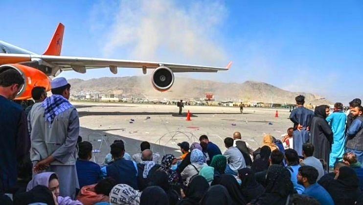 भारतीय नागरिक अफगाणिस्तानातून कधी परत येणार?