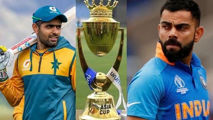 मौका..मौका.. भारतीय क्रिकेट संघ पाकिस्तानच्या दौऱ्यावर जाणार?