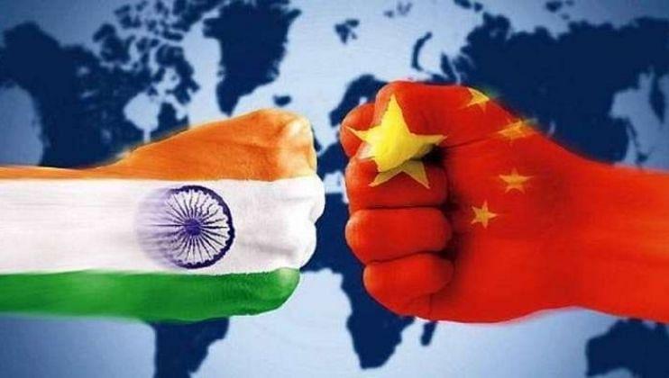 भारत-चीन सीमेवर 'हॉट स्प्रिंग' वरुन पुन्हा तणाव, 13 व्या फेरीत यावर चर्चा होणार