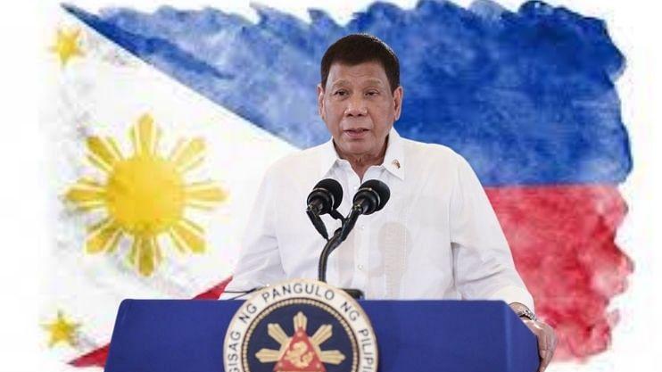 फिलिपिन्सच्या राष्ट्राध्यक्षांचा राजकीय सन्यास, कन्या सारा दुतेर्ते-कार्पियो चालवणार वारसा?