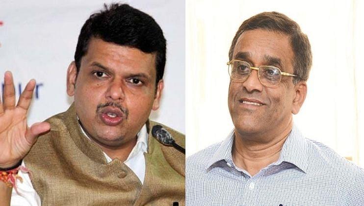 Goa Election: ढवळीकर-फडणवीस भेटीने मगो-भाजप युतीची चर्चा