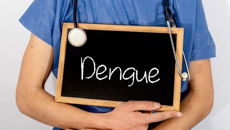 कोरोना पाठोपाठ 'या' राज्यात डेंग्यूच्या रुग्णांमध्ये वाढ