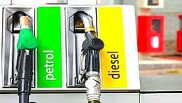 दोन दिवसांच्या ब्रेकनंतर पेट्रोल-डिझेलच्या किंमतीत आज पुन्हा वाढ