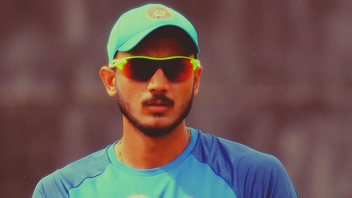 T20 विश्वचषकासाठी भारतीय संघात मोठा बदल
