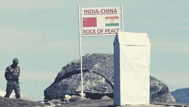 भारत चीन सीमाप्रश्नी आज दोन्ही देशांच्या अधिकाऱ्यांमध्ये बैठक