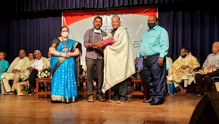 Navratri festival डिचोलीत नवरात्रोत्सवाला उत्साहात प्रारंभ