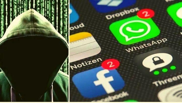 फेसबुक, इन्स्टासह व्हॉट्सअॅप थॉमस नावाच्या हॅकरने केलं होतं ठप्प